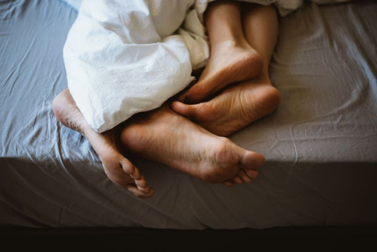 'Apart from our health and wellbeing, Ireland may well need its citizens to have more sex for practical reasons.' Picture: Getty