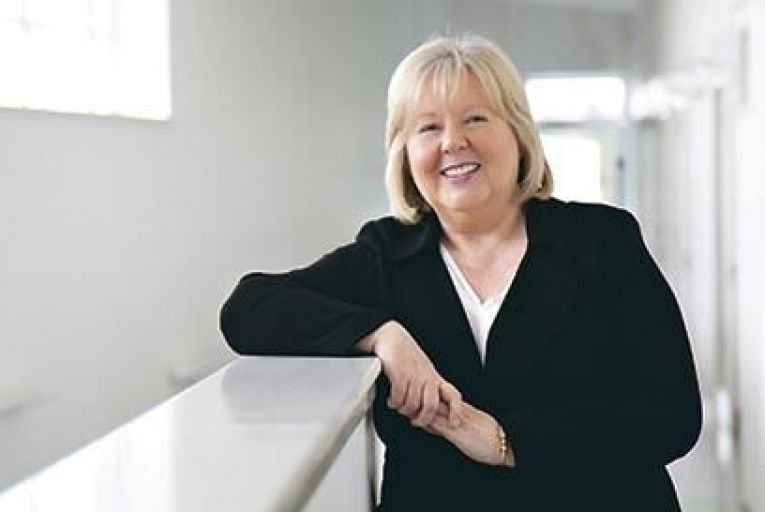 Bernadette Treanor, employee relations expert and managing consultant with Beo Solutions