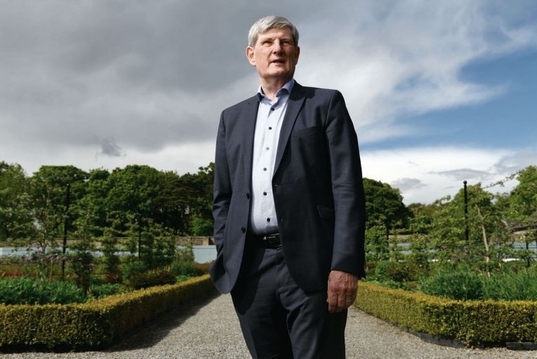 The Big Interview: Pat O'Doherty, ESB chief executive