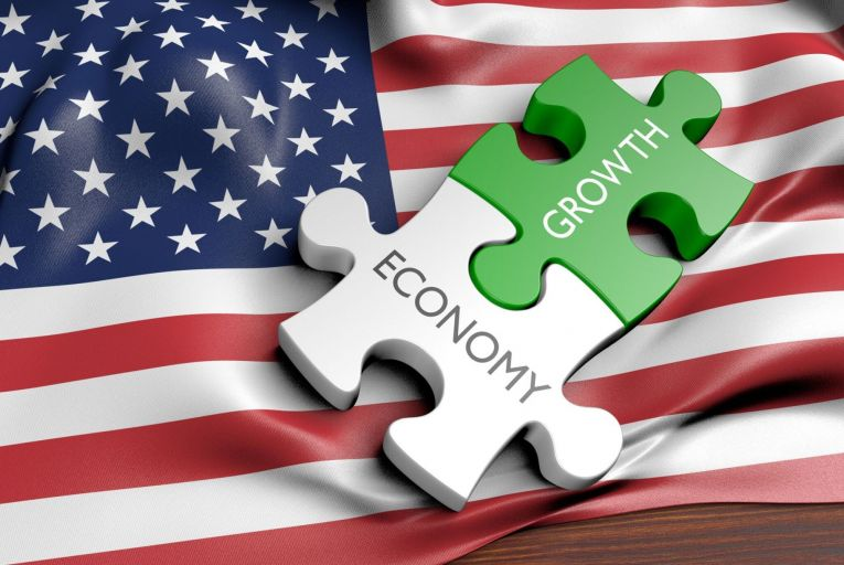 Fire or ice? Is the US economy overheating or slowing down?