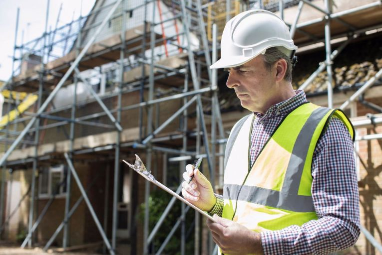 Home building was back to 2019 levels in first half of year, latest report finds