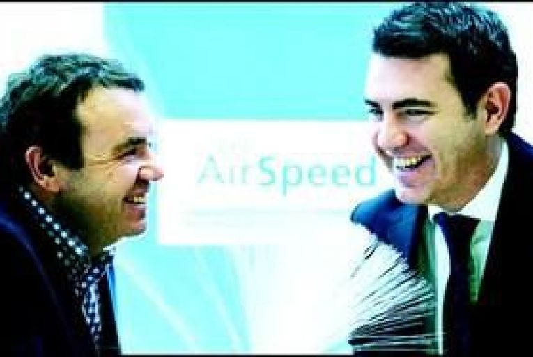 AirSpeed Telecom in new fibre ring deal