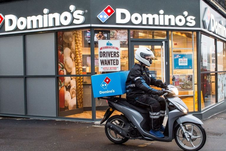 In a recent case, the High Court held that Domino's pizza delivery drivers were employees of the company rather than independent contractors