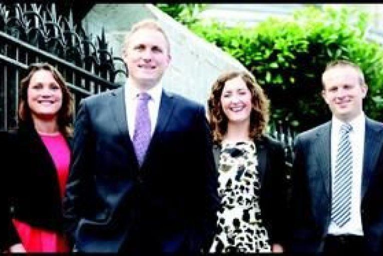 Three new directors at Cork PR firm