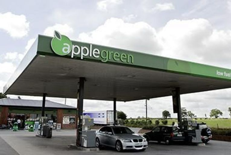 Applegreen eyes difficult road to growth