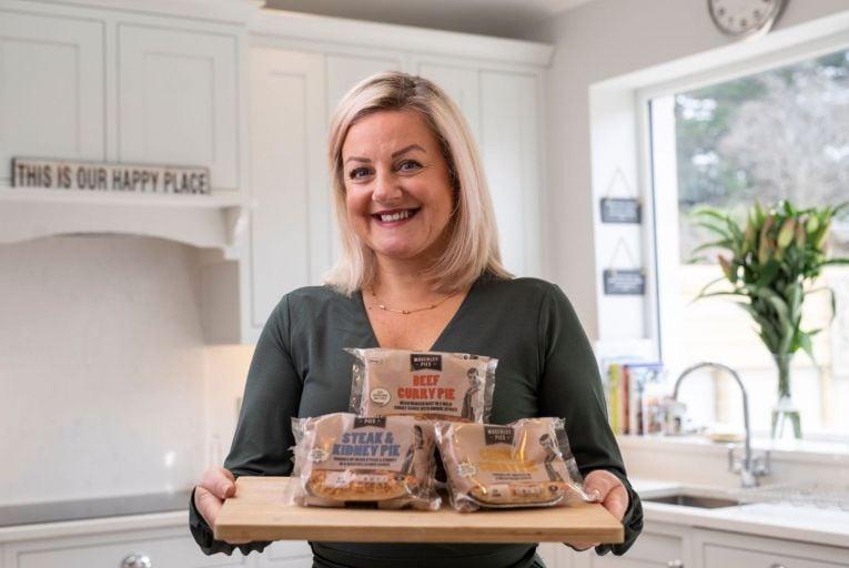 Making It Work: Retro design has fresh appeal for Ireland's oldest family pie-maker