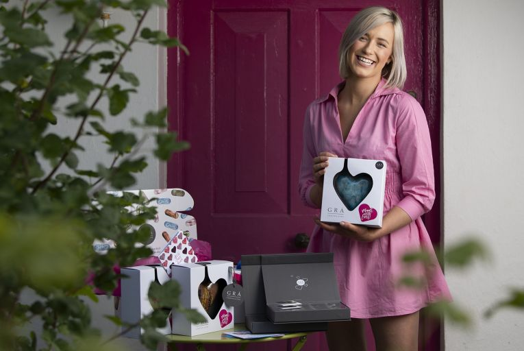 Heat is on for luxury chocolate company