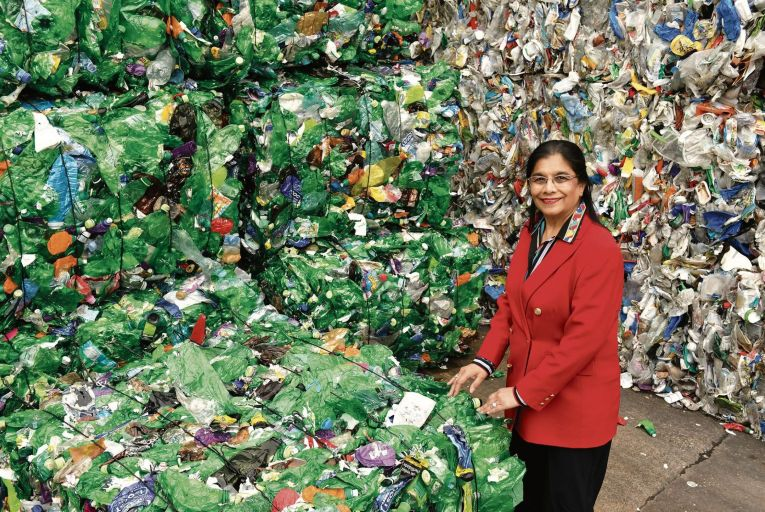 Monaghan recycling plant bags a €4m investment boost