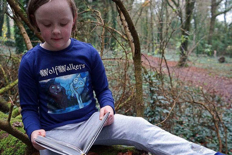Wolfwalkers studio branches into merchandising