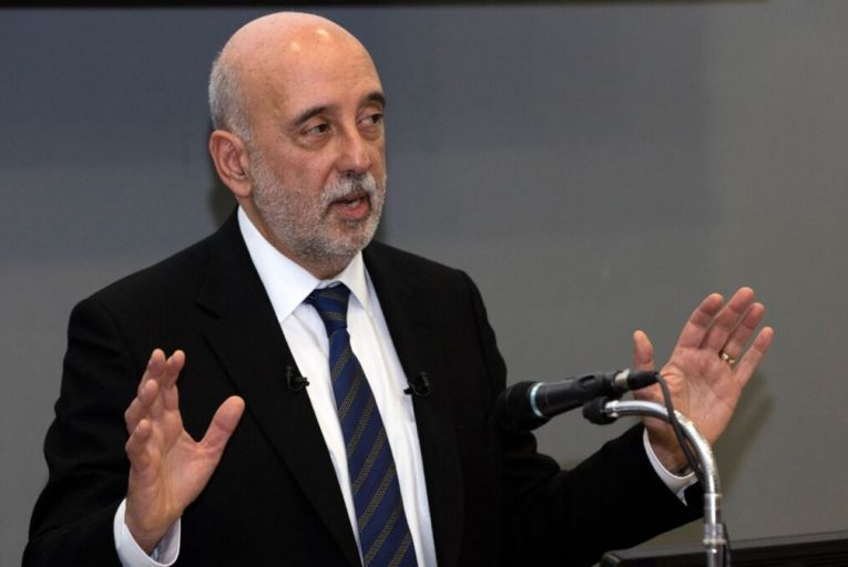 Gabriel Makhlouf, governor of the Central Bank, said 2020 was 'an extraordinary year for the country.' Picture: RollingNews.ie