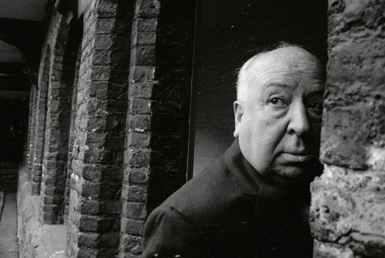 Directing provided Alfred Hitchcock with the sense of control he so badly needed, but also gave free rein to his sadistic streak. Picture: Getty Images