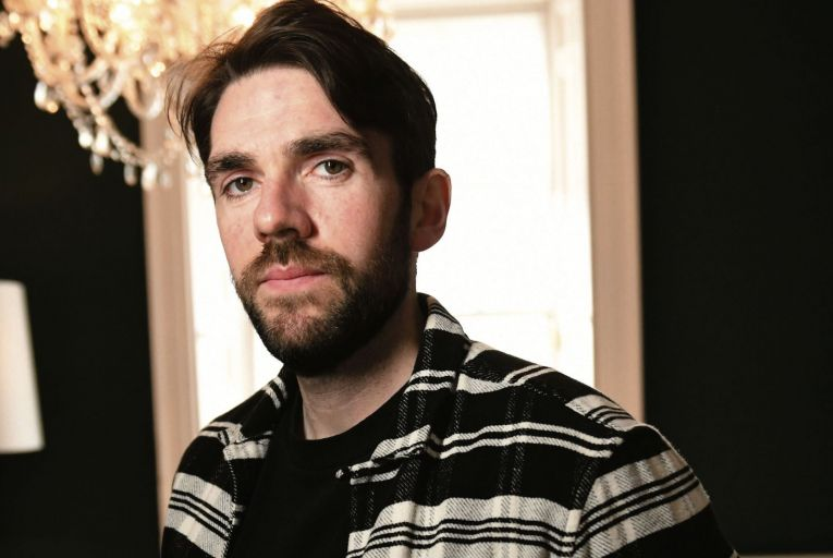 Conor Sheridan, founder of Nory: 'We're focusing on Britain and Ireland at the moment, mostly around fast food and fast casual dining.' Picture: Bryan Meade