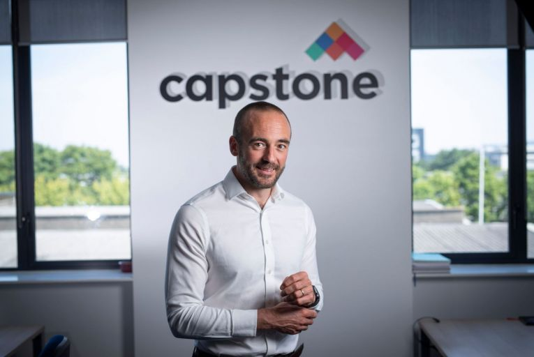 Telecoms firm Capstone 'masters of own destiny'