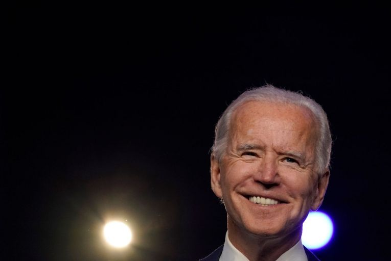 A welcome result, but Biden will have many bridges to rebuild