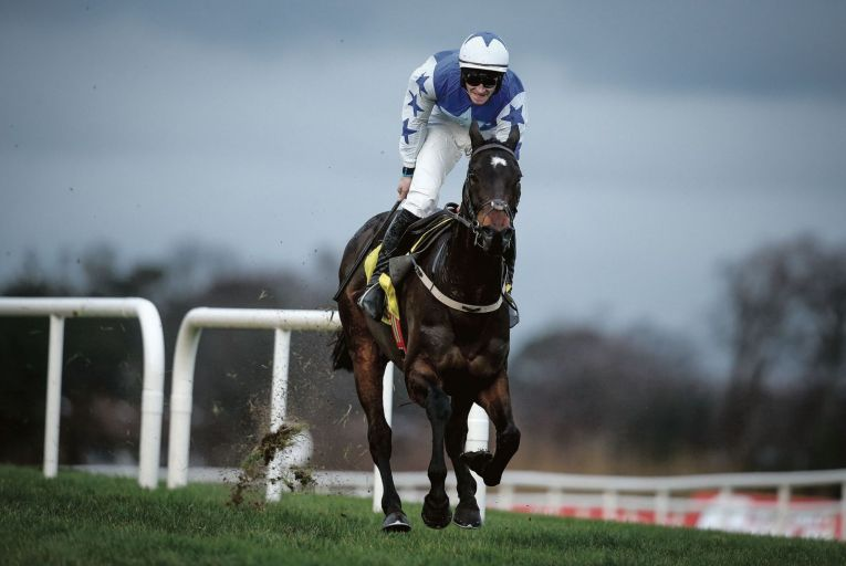 Supreme Racing club collapse is finally on course for resolution