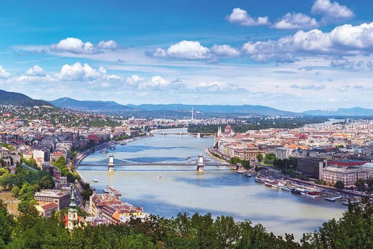 Budapest: a site in the Hungarian capital looked like easy pickings for a group of Irish investors before harsh reality intervened