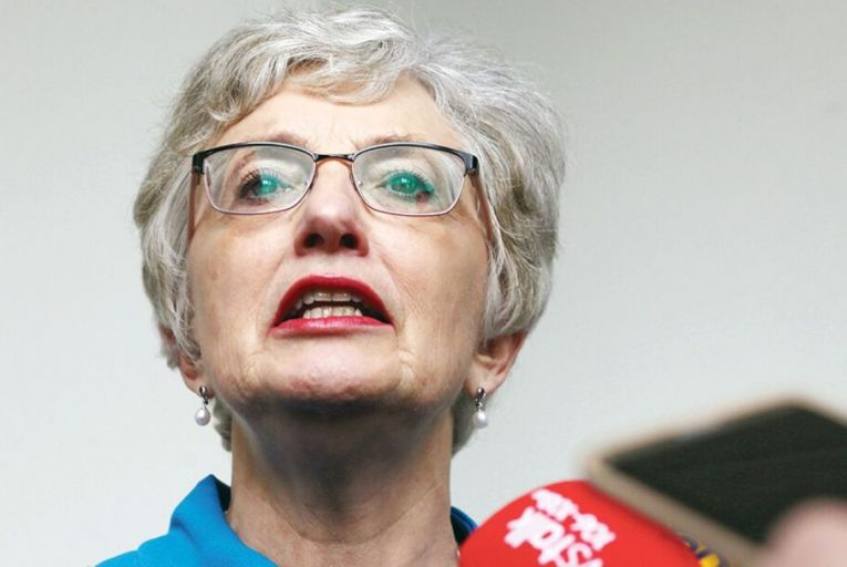 Zappone could be asked to face Oireachtas over envoy saga
