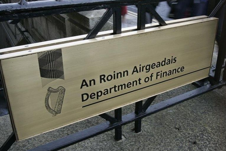An analysis conducted by the Department of Finance showed that the state has received €19.2 billion in coupons, dividends and fees