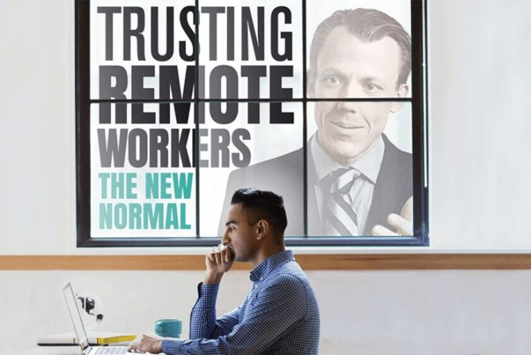 For Jennifer Dowling, the ins and outs of successfully managing remote working teams was a focal point long before the pandemic began