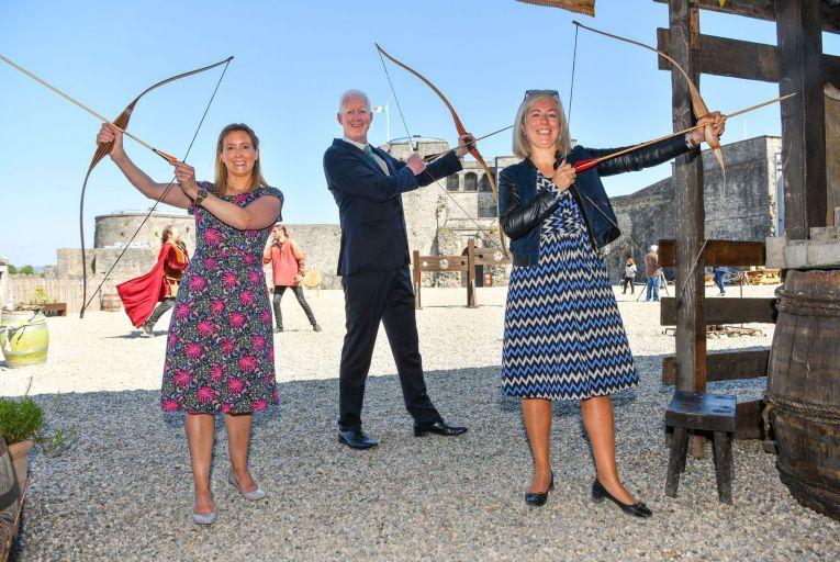 Limerick gets tourism boost with Wild Atlantic Way gateway city status