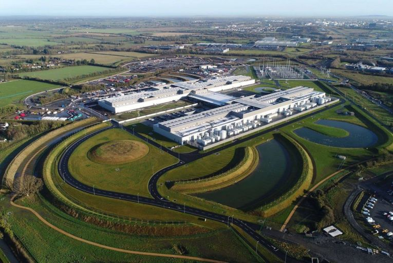 Micheál Martin: 'In relation to data centres, the government notes the significant economic investment they represent, but is mindful of the impacts they can have'. Picture: Getty