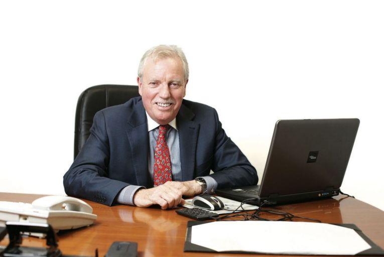 PJ Lynch, licensed insolvency practitioner