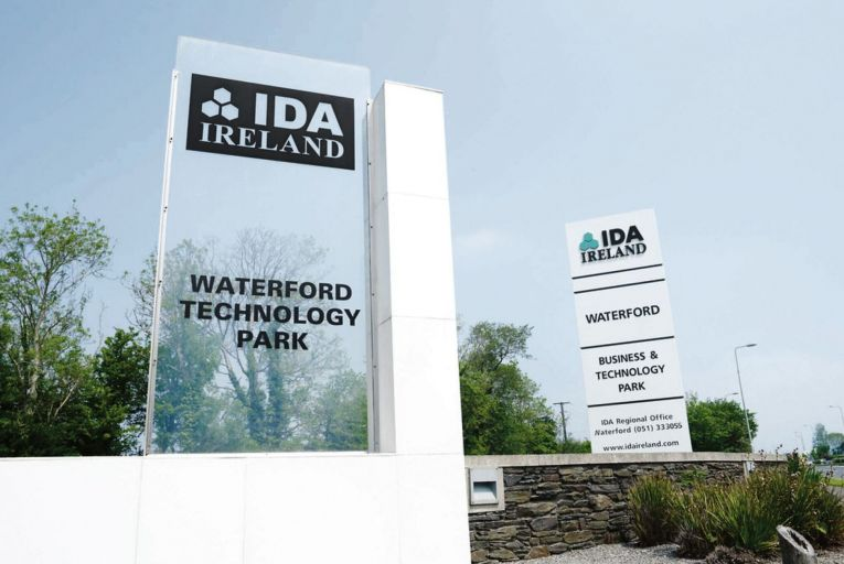 IDA Ireland's campus at Waterford Technology Park: A spokeswoman for the agency said Aramark currently has the contract to manage its properties.