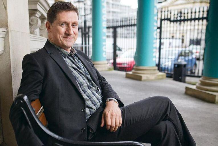 Former Greens adviser says FF broke emissions promises in last government