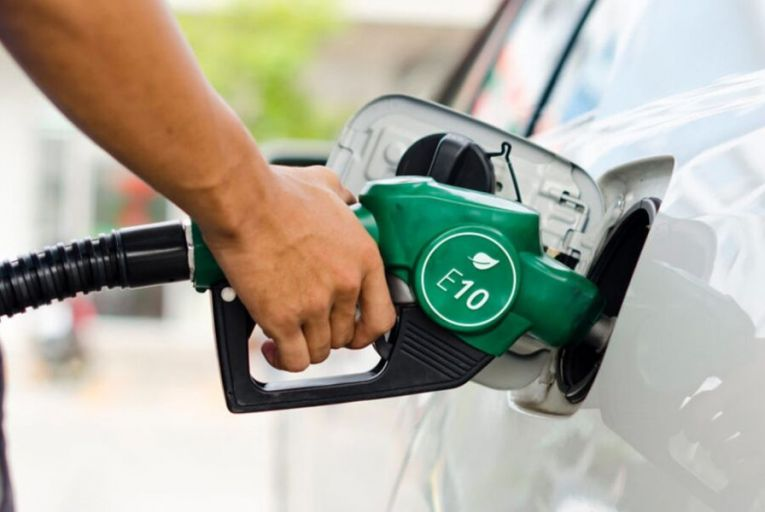 Industry group urges state to follow UK's switch to 10% renewable ethanol in petrol