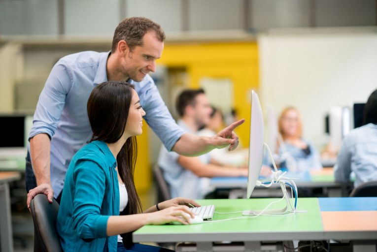 How companies are facilitating higher learning