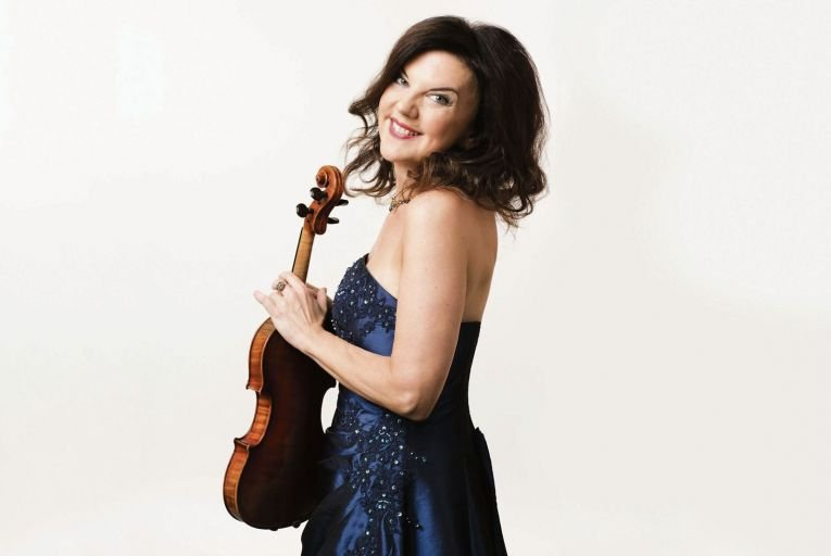 Tasmin Little, the well-known violinist, revealed last year that she had been paid just £12.34 by Spotify for five to six million streams of her recordings
