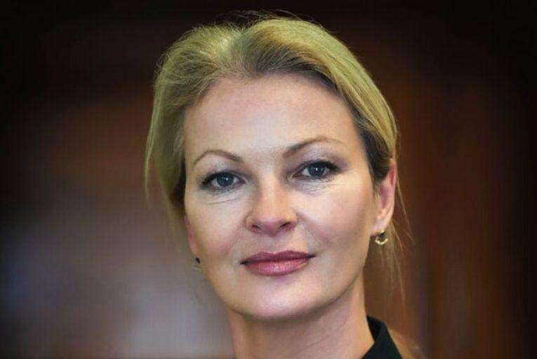Linda Barron, manager, Aviation Skillnet