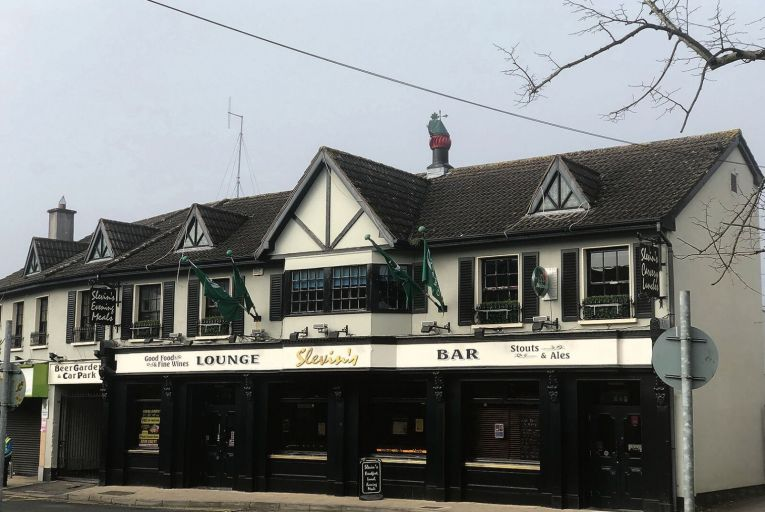 Family-run pub in Dunboyne is guiding at €1.5m