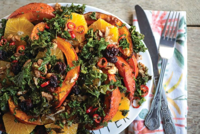 Recipes: Comfort food for cosy nights in