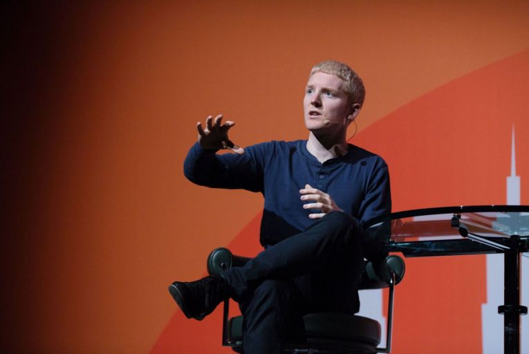 Brain function suffers from air pollution, says Stripe co-founder