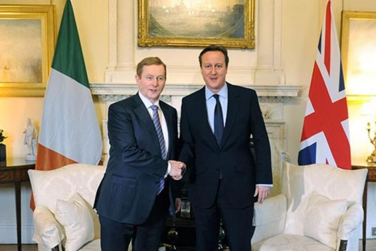 No shortage exists of major foreign policy issues for Ireland to deal with