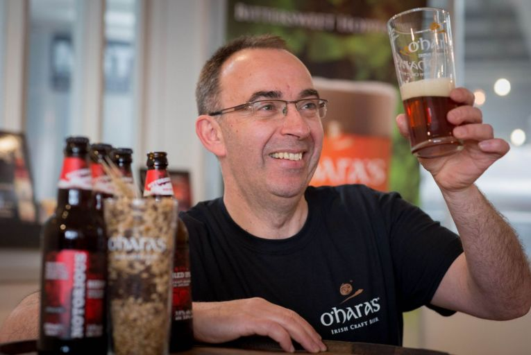 Crafty investors sink €1 million into O'Hara's owner