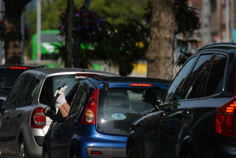 The analysis by the Central Bank found that long-term customers pay on average 14 per cent more more on private car insurance. Picture: Getty