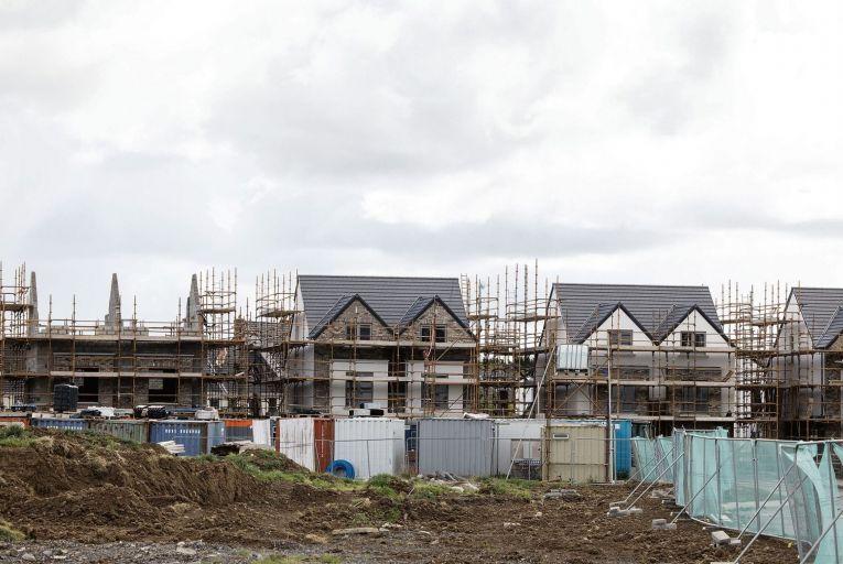 Aidan Regan: How to stop the rot? Don't treat housing as a financial asset