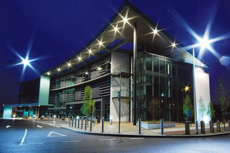 Limerick set for two major new office builds