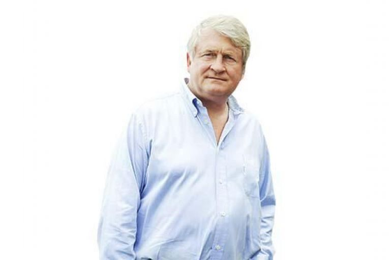 Billionaire Denis O\'Brien bought the former BJ Marine warehouse from Nama in 2013 for €1 million. Picture: Feargal Ward