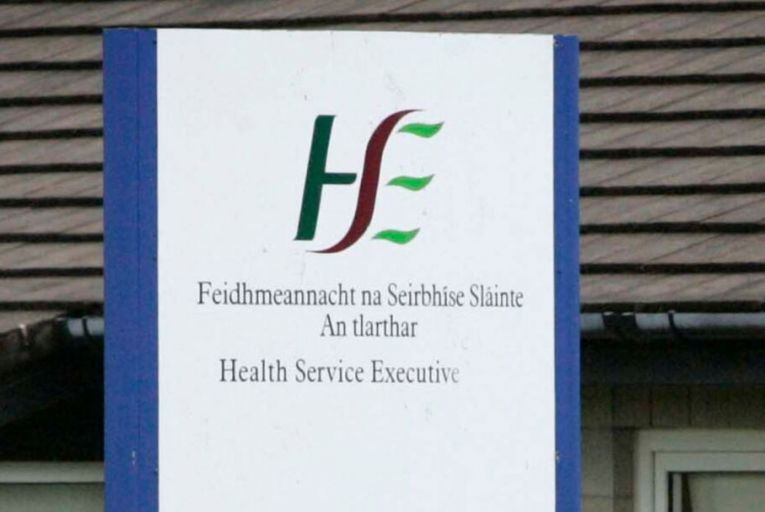 The HSE has issued a formal breach notification to the Data Protection Commission over the cyber attack on Friday morning. Photo: RollingNews.ie