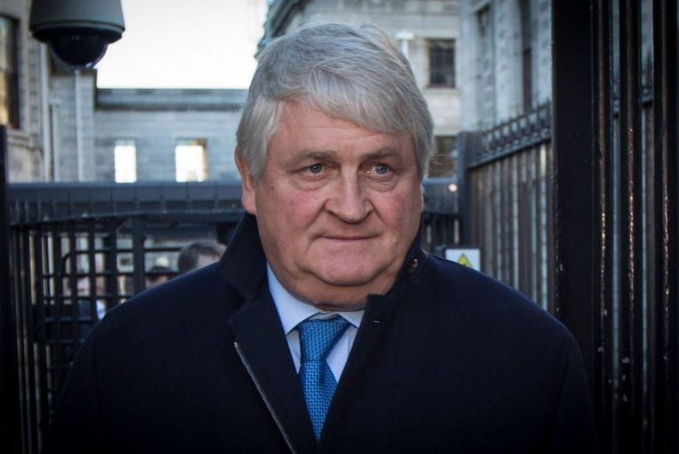 Denis O'Brien has sold his Communicorp media business to Bauer Media