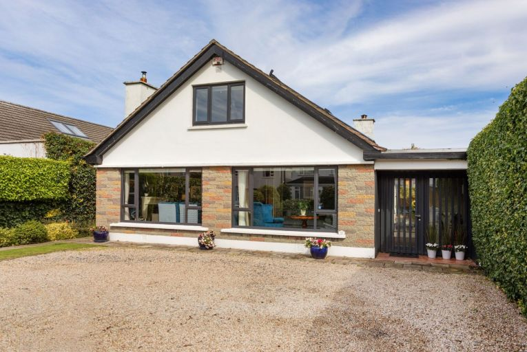 No 21 Leinster Lawn offers 181 square metres of luxurious living space