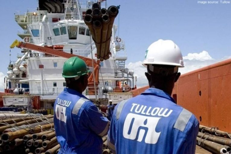 In November, Tullow sold its assets in Uganda to Total in a deal that was worth $500 million