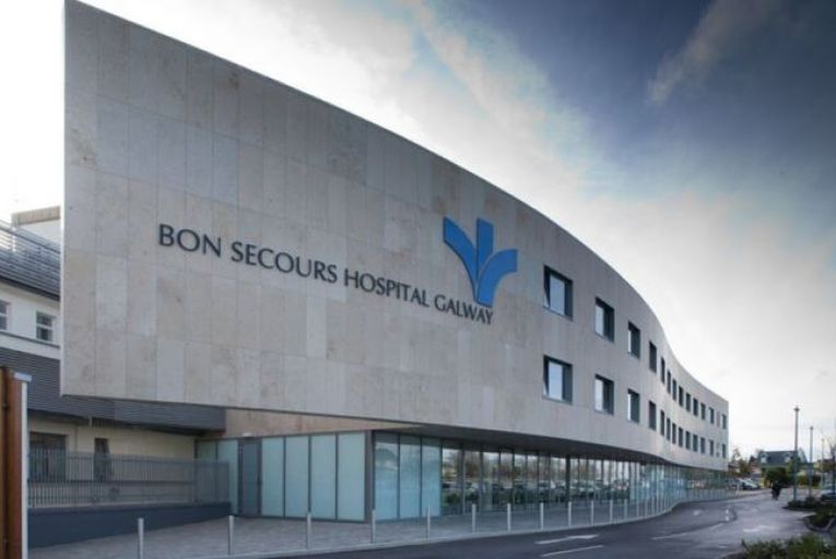 Bon Secours tightens belt in spite of €21m revenue boost