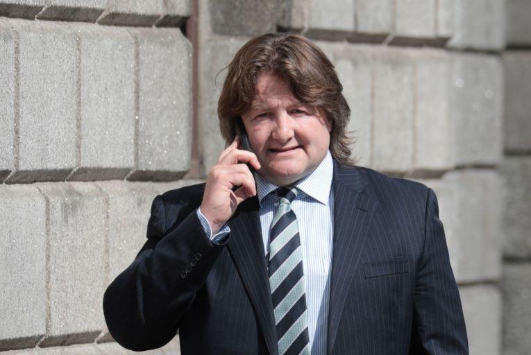 'Bitter' case involving former rugby star Byrne inches towards settlement