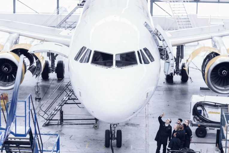 Decision on Lufthansa's future in Shannon 'due in September'