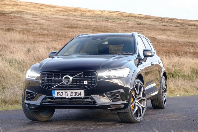 Motoring: Fast and capable, but new XC60 can't justify its hefty price tag