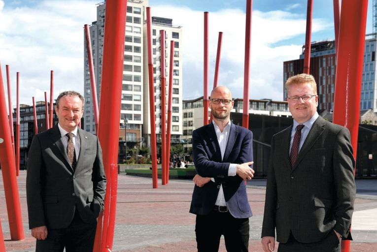 TEKenable acquires Greenfinch Technologies